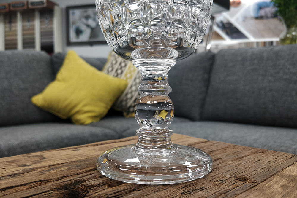 Inspired Floors accessories - Wine Goblet