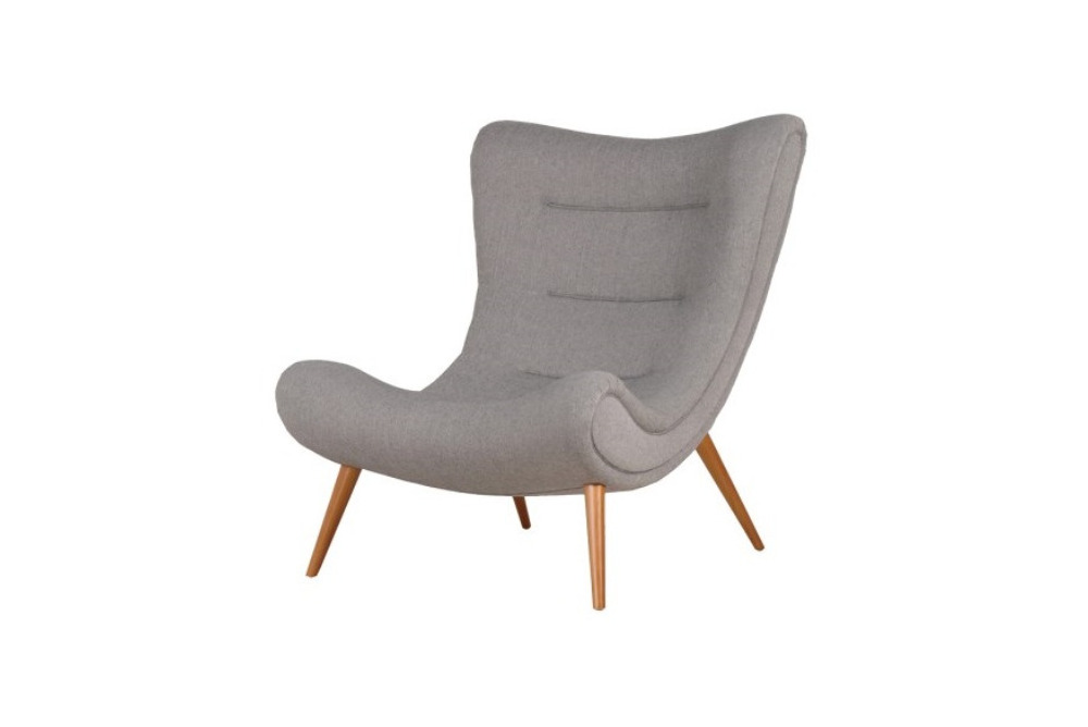 Denver Slouch Chair