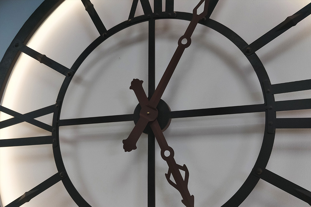 Inspired Floors clocks - Westminster Wall Clock