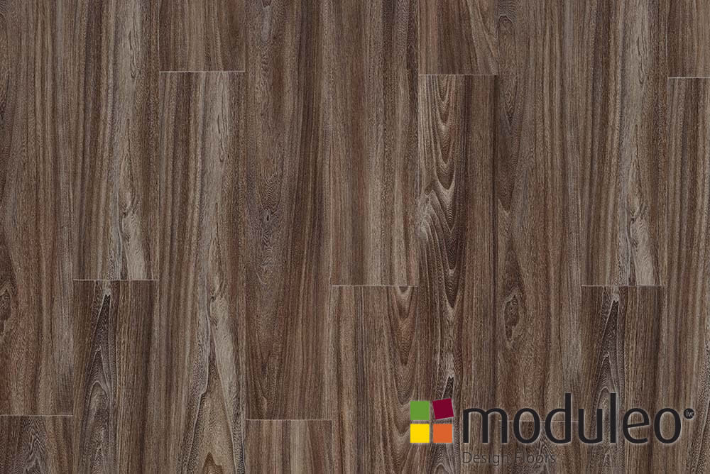 Inspired Floors flooring - Baltic Maple