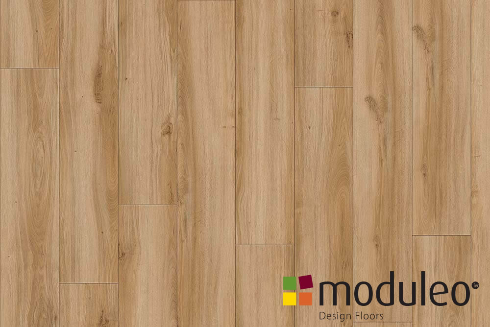 Inspired Floors flooring - Classic Oak