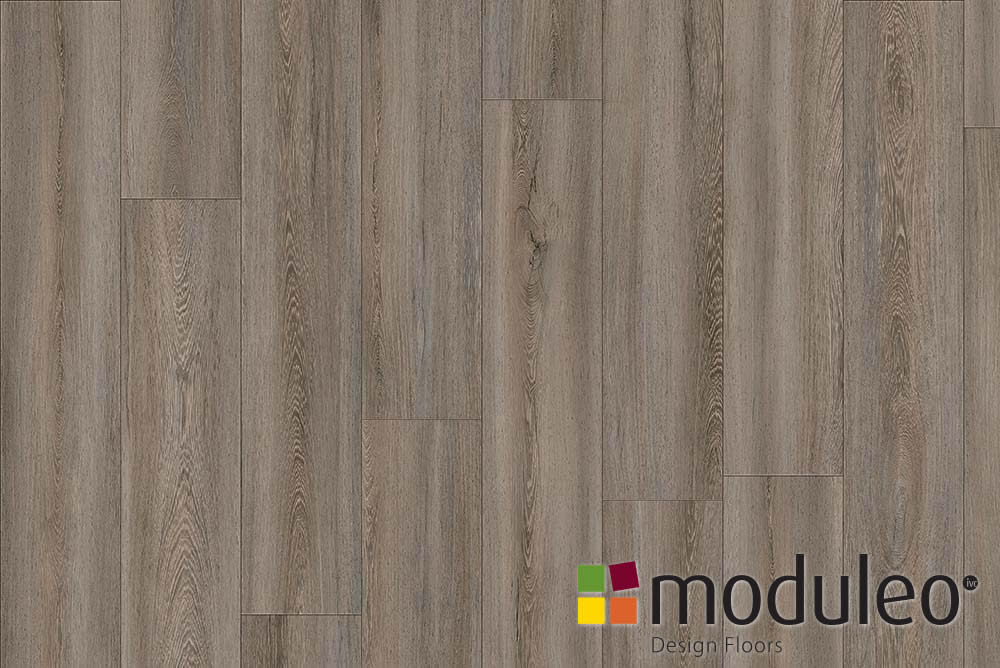 Inspired Floors flooring - Ethnic Wenge