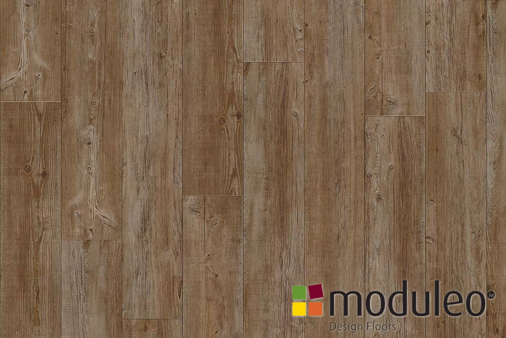 Inspired Floors flooring - Latin Pine