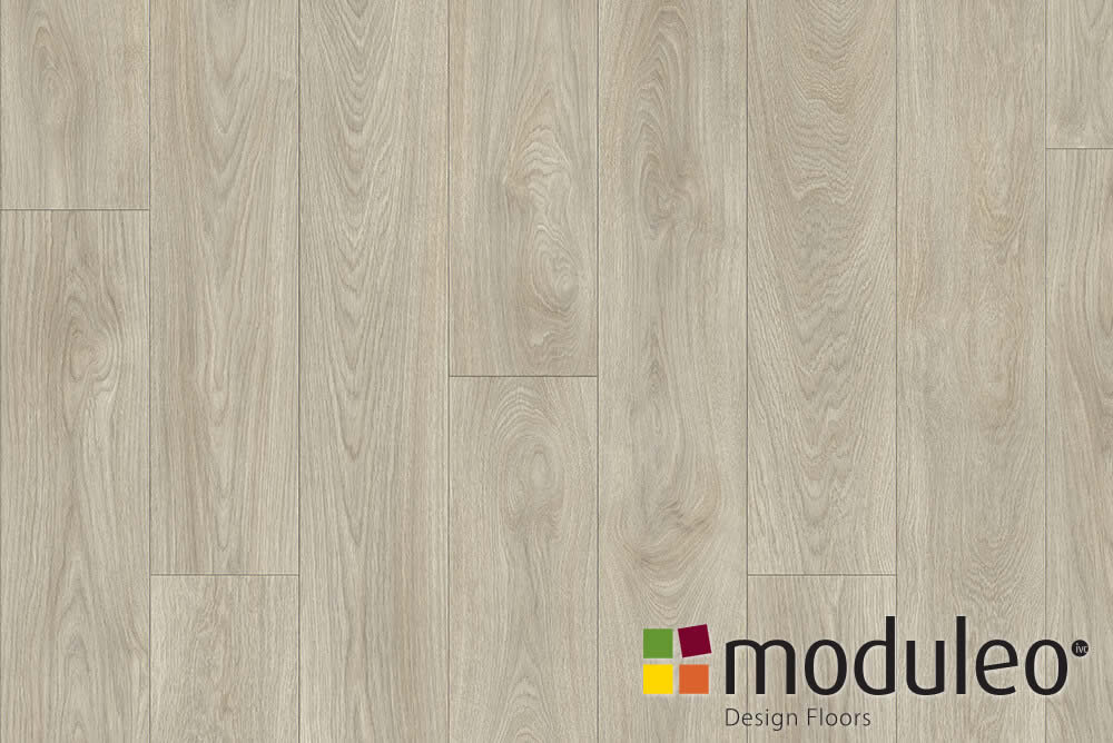 Inspired Floors flooring - Laurel Oak