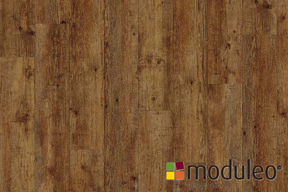 Inspired Floors flooring - Maritime Pine