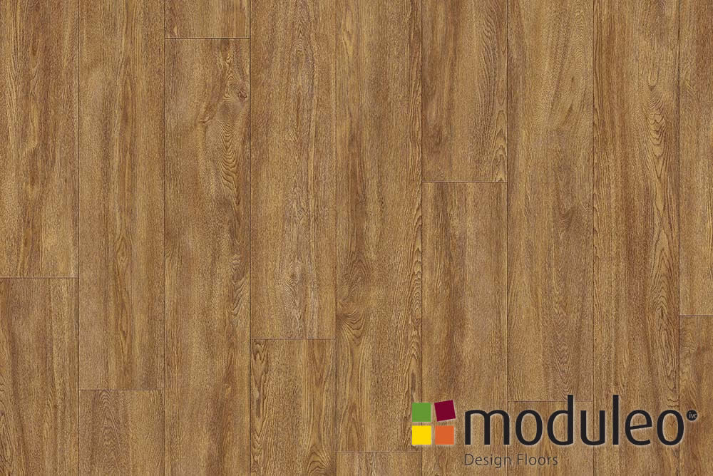 Inspired Floors flooring - Montreal Oak
