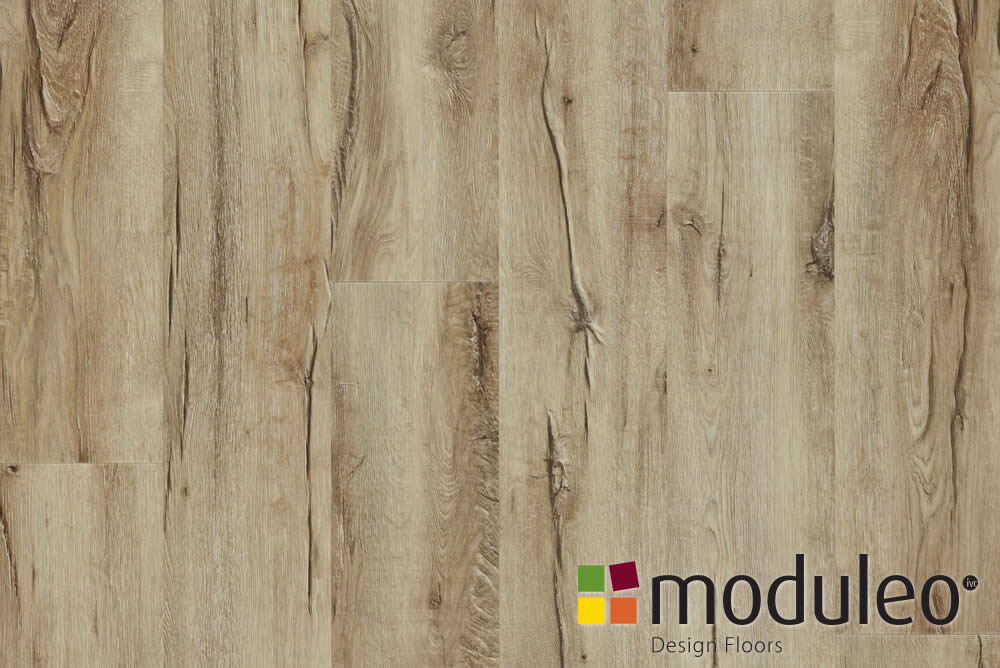 Inspired Floors flooring - Mountain Oak