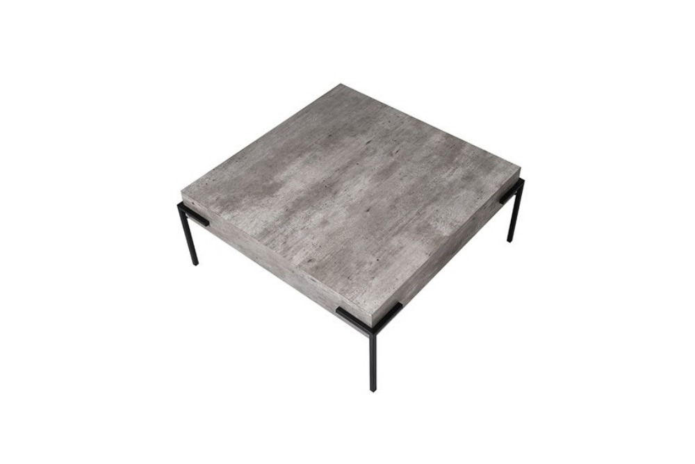 Inspired Floors furniture - Modern Concrete Look Coffee Table